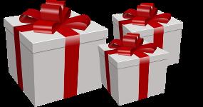 Expedice objednávek - Vánoce + otevírací doba