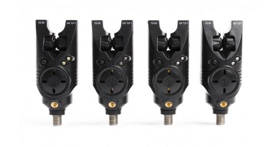 Signalizátory NASH Siren S5 Digital skladem na prodejně !