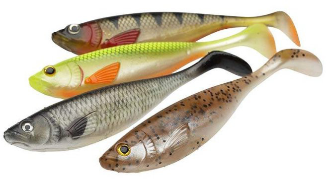 RIPPERY STRIKE SHAD