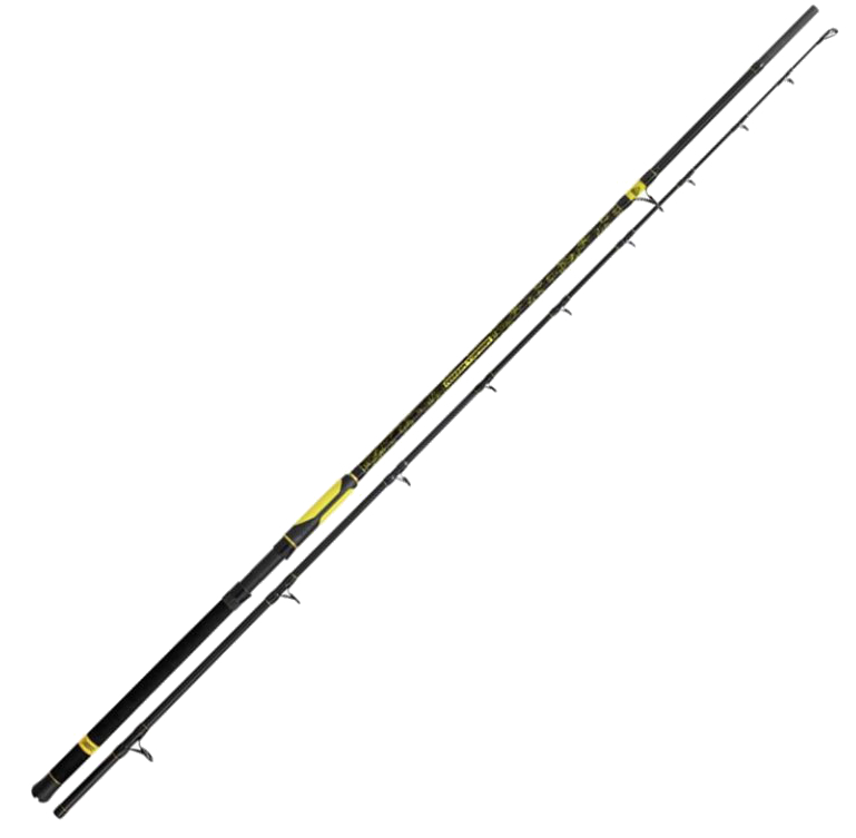 BLACK CAT Prut Perfect Passion XH-S 280cm 600g 2-díl