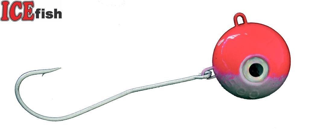 Ice Fish - magická koule B 500gr.