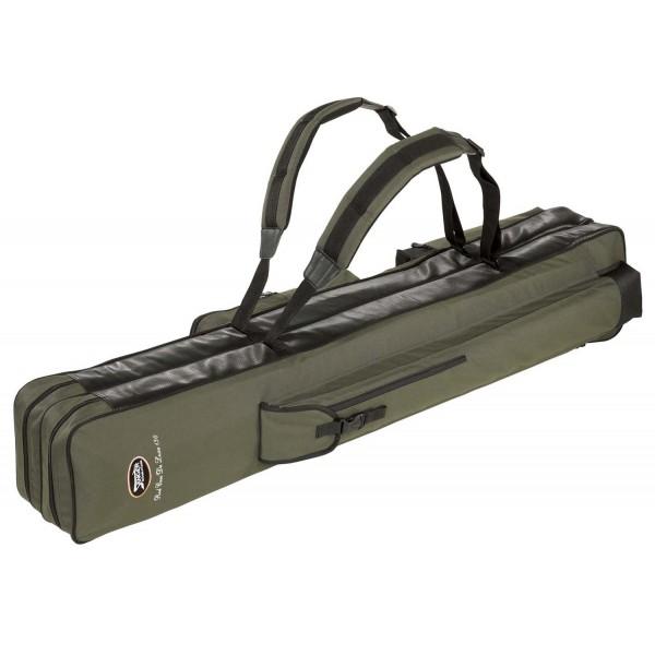 pouzdro na pruty Saenger Rod Case de Luxe 155cm