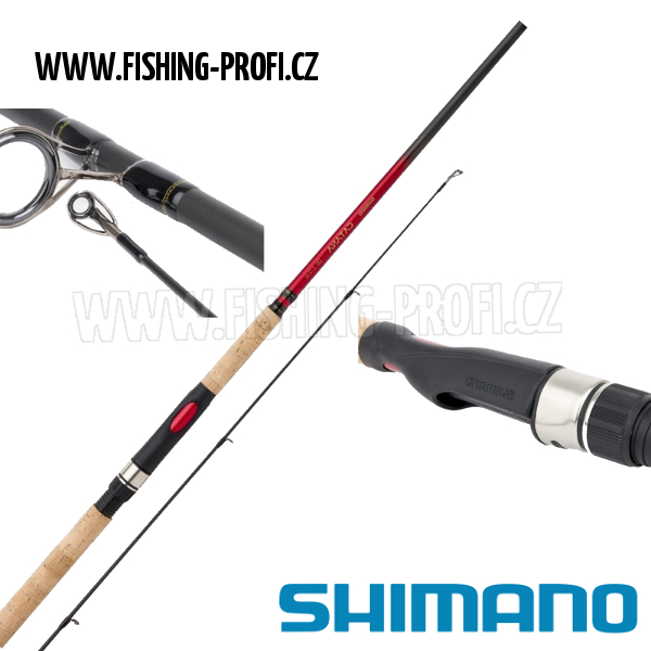 Shimano Catana Spinning DX 240ML 240cm / 7-21gr.