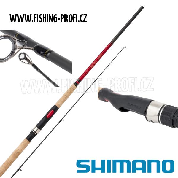 Shimano Catana Spinning DX 240ML 240cm / 7-21gr.