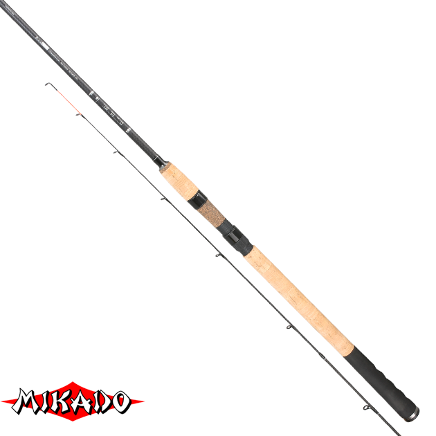 Mikado Black Stone Comercial Method Feeder 330cm / do 75gr.