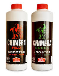 Chytil Booster Chiméra 500ml - GREEN