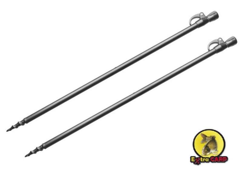vidlička zavrtávací Extra Carp Bank Stick 60-110cm/2 ks