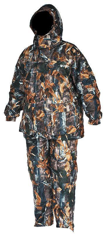 """AKCE - zimní termo oblek Albastar Camou """"Real Tree"""" - vel. XL"""