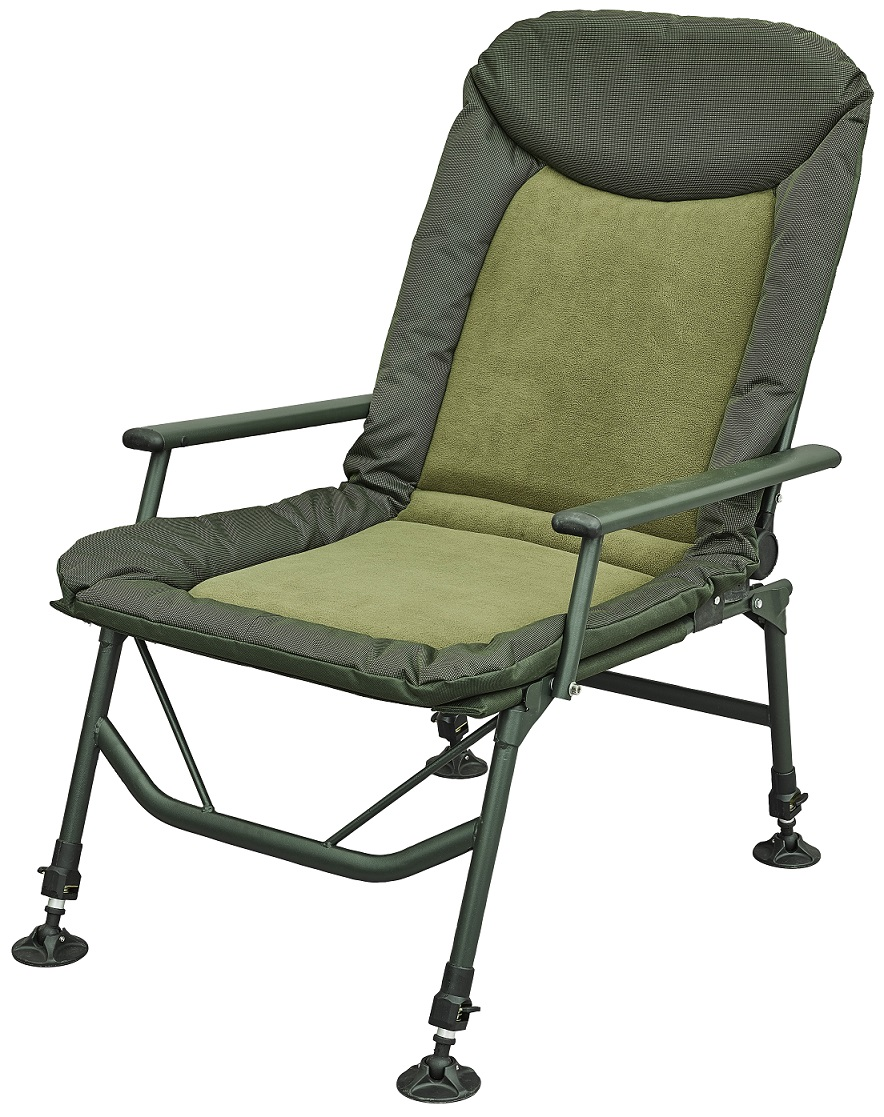 STARBAITS Křeslo Comfort Mammoth Chair