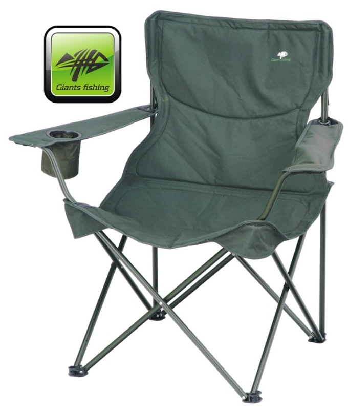 sedačka Giants Fishing Maxi Chair