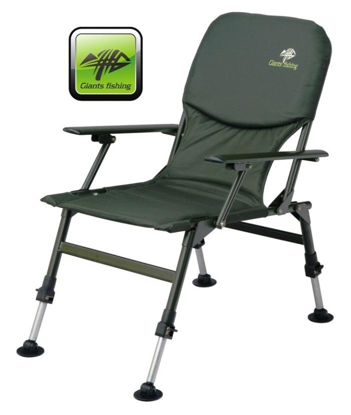 sedačka Giants Fishing Specialist Chair