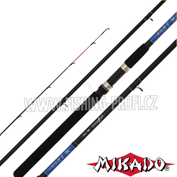 Mikado Fish Hunter Feeder 300cm / do 100gr.