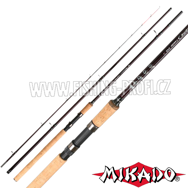 Mikado Tsubame Feeder 390cm / do 120gr.