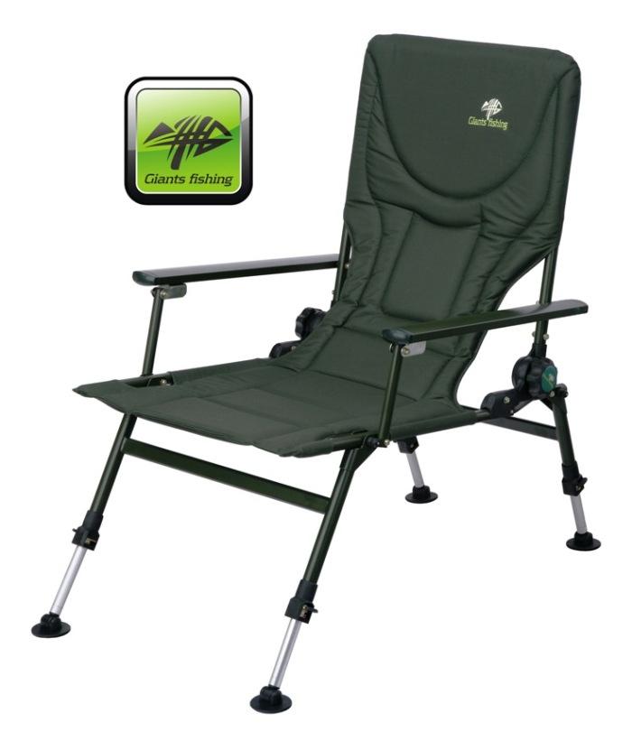 sedačka Giants Fishing Specialist Plus Chair