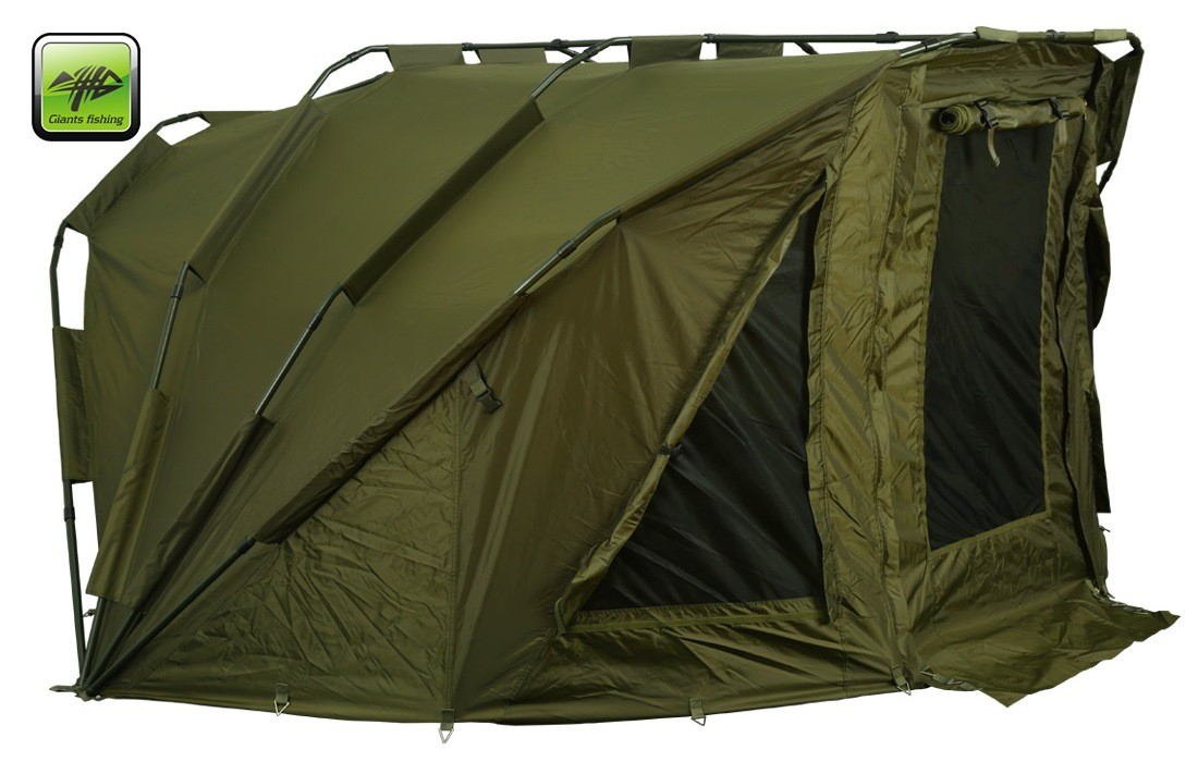 GIANTS FISHING - Bivak SPX Plus Bivvy 2 Man