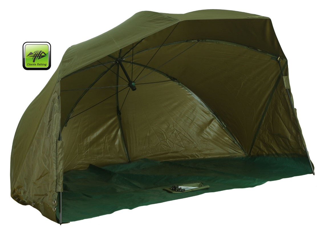 přístřešek Giants Fishing Oval Umbrella 60