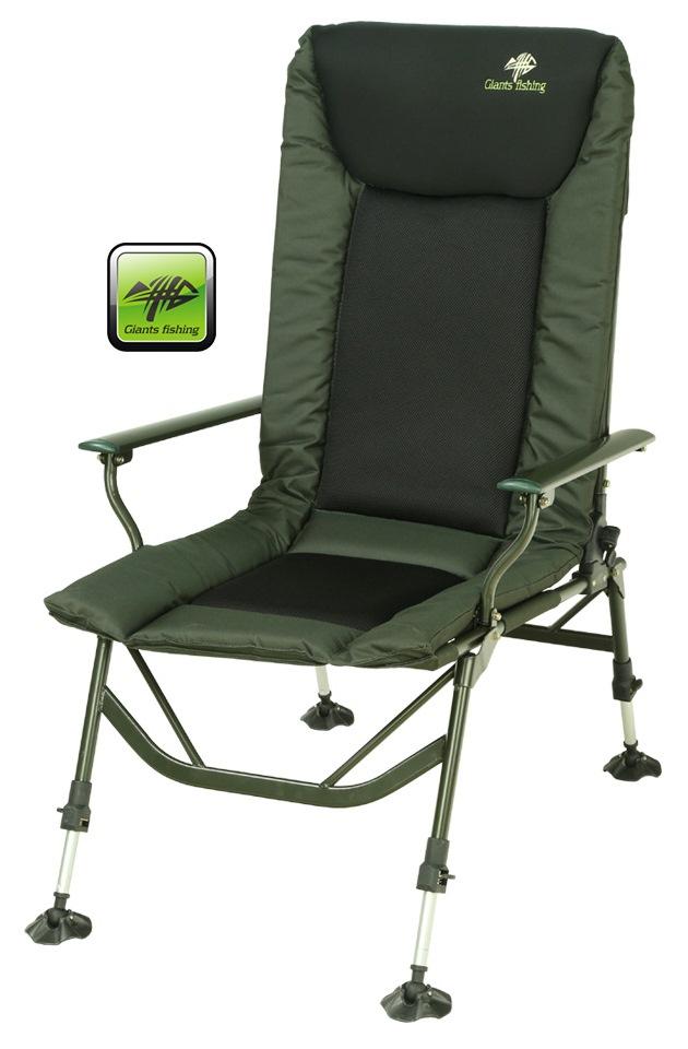 sedačka Giants Fishing Chair Relax MKII