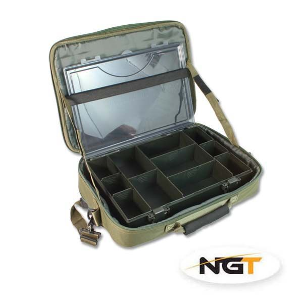 kufřík NGT Box Case