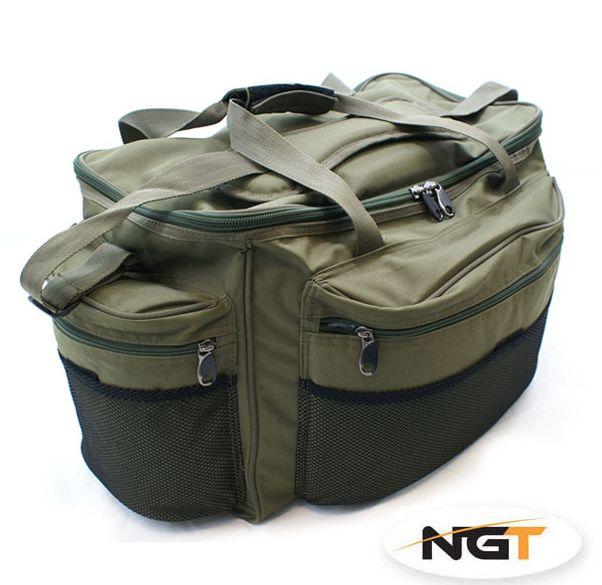 taška NGT Green Carryall