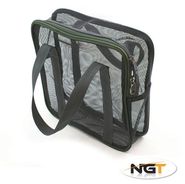 taška na boilies NGT Large