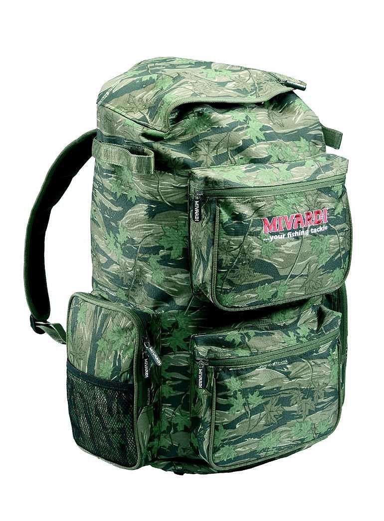 batoh Mivardi Easy Bag 30 Camo