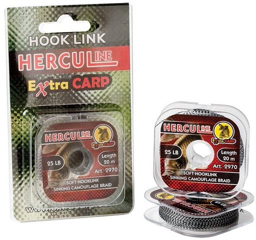 Extra Carp Herculine 20m / 25lbs.