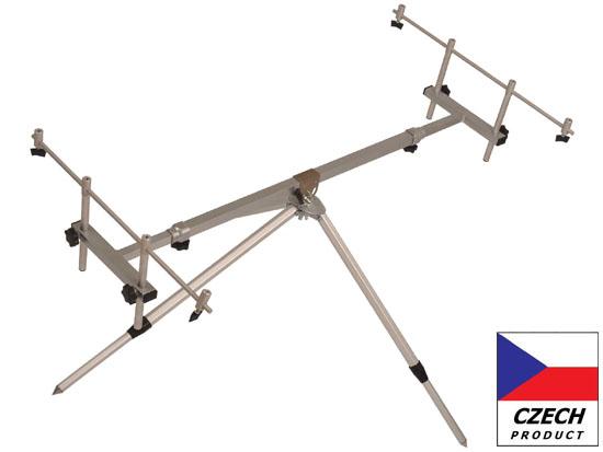 stojan na pruty Sona tripod Superior Aluminium