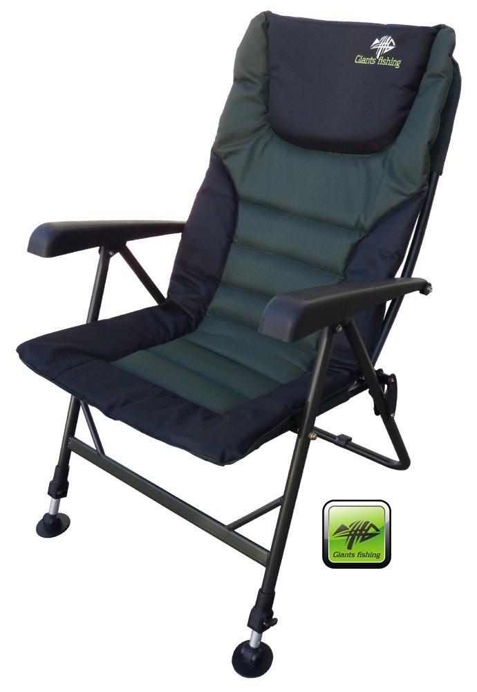 sedačka Giants Fishing Komfy Chair