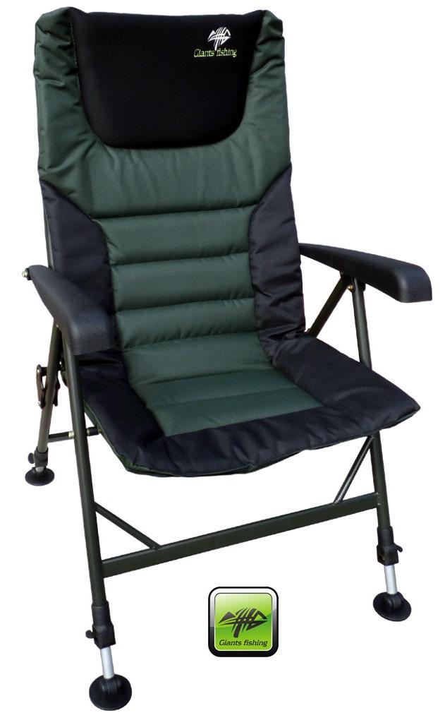sedačka Giants Fishing Komfy Plus Chair