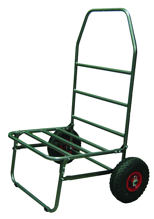 vozík M-Elektrostatyk W3