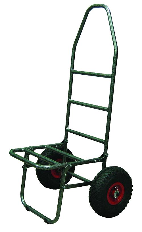 vozík M-Elektrostatyk W2