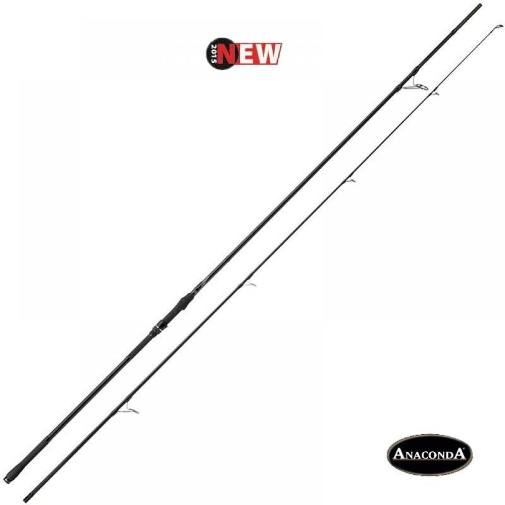 Anaconda Nighthawk 360cm / 3,00lbs. / 2-díl