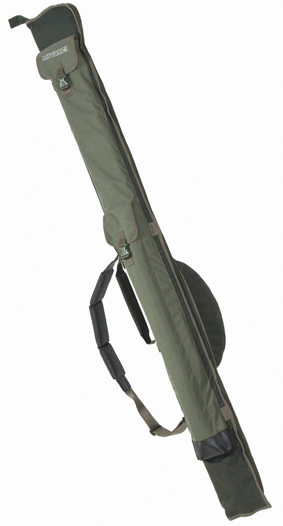 obal na kaprové pruty Mivardi Premium 205cm