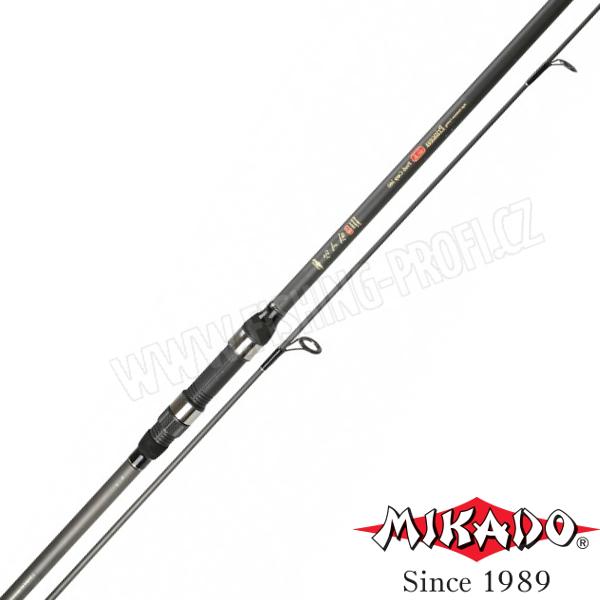 Mikado Princess Profi Carp 360cm / 3,00 lbs / 2-díl
