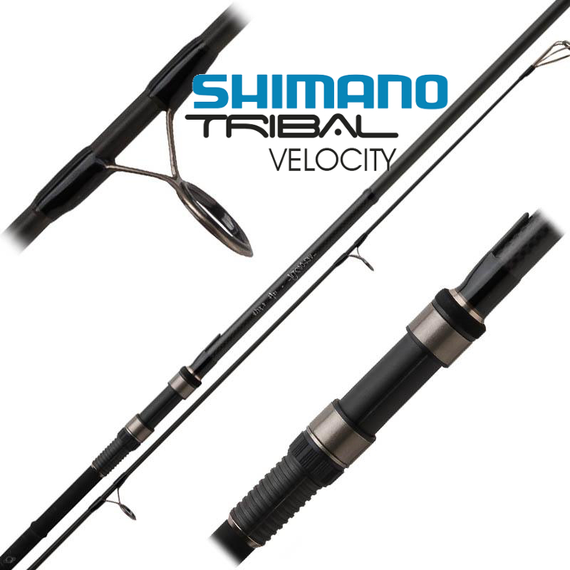 Shimano Tribal Velocity 12300 360cm / 3lbs. / 2-díl / 40mm