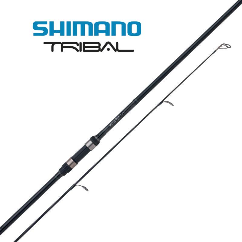Shimano Tribal Carp TX1 12300 360cm / 3lbs. / 2-díl / 50mm