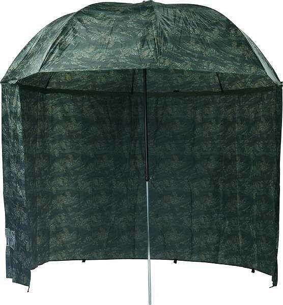 deštník s bočnicí Mivardi Camou PVC 250cm