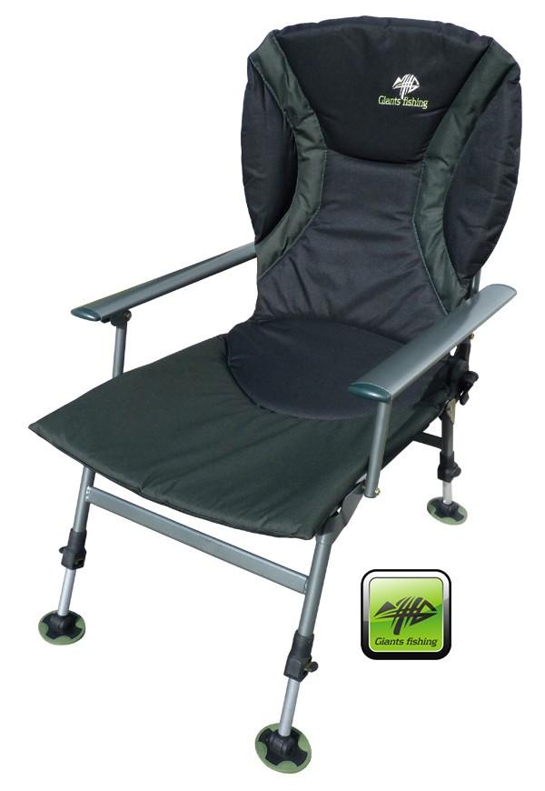 sedačka Giants Fishing Chair DFX with Arms