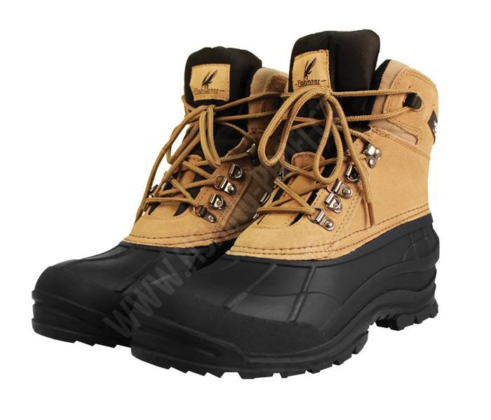 zimní boty nízké Mikado BMA-XD124