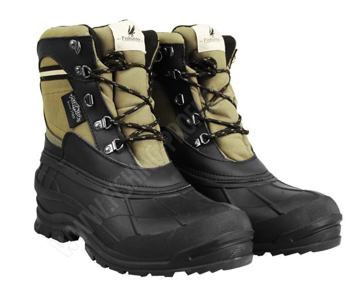 zimní boty nízké Mikado BMA-XD014