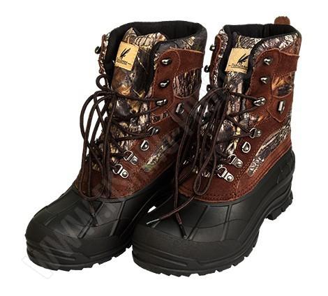 zimní boty nízké Mikado BMA-XD003