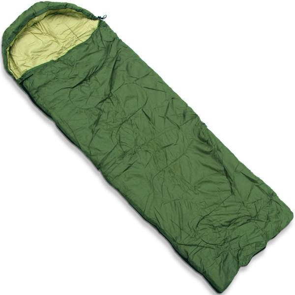 NGT - Spací pytel Green Sleeping Bag