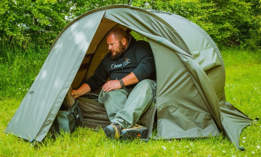 bivak Prologic ENS (Easy Night System) Bivvy 1man