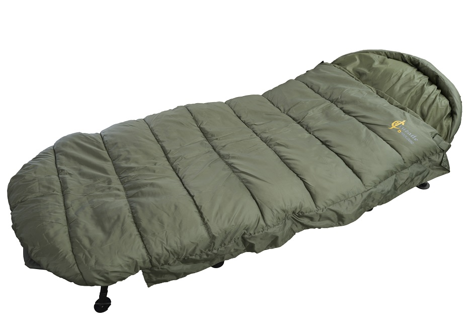 spací pytel Prologic Cruzade Sleeping Bag