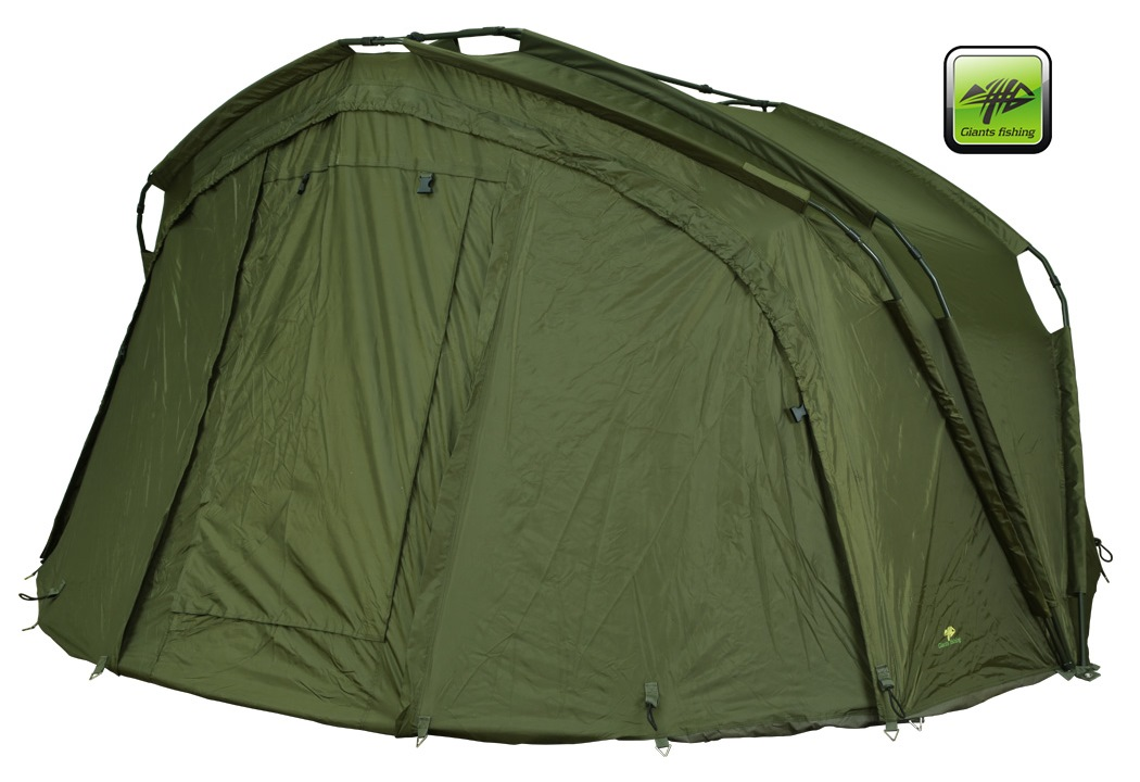 bivak Giants Fishing QT Bivvy 2 Man