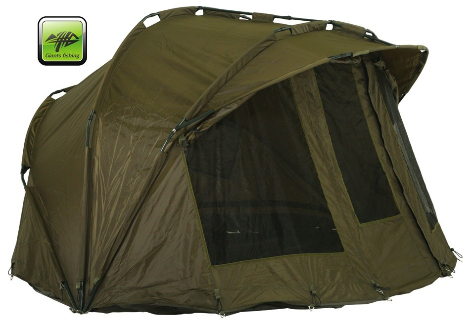 GIANTS FISHING - Bivak Monster Bivvy 2,5 Man