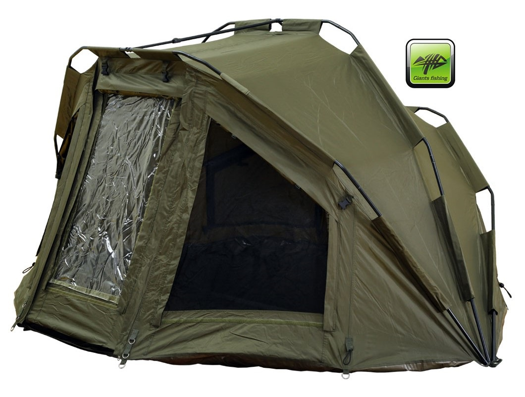 bivak Giants Fishing Specialist XT Bivvy 2 Man