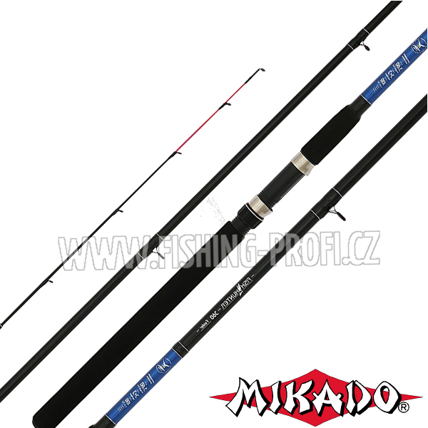 Mikado Fish Hunter Feeder 300cm / do 100gr.