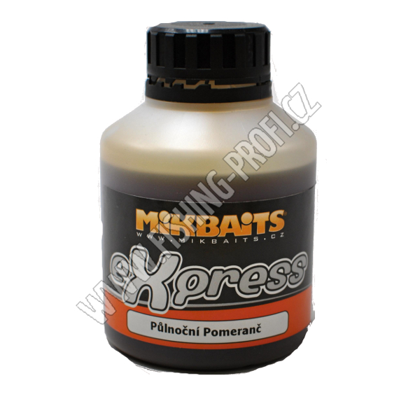 MIKBAITS - Booster eXpress 250ml
