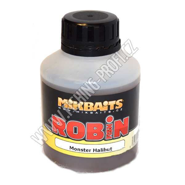 booster Mikbaits Robin Fish 250ml
